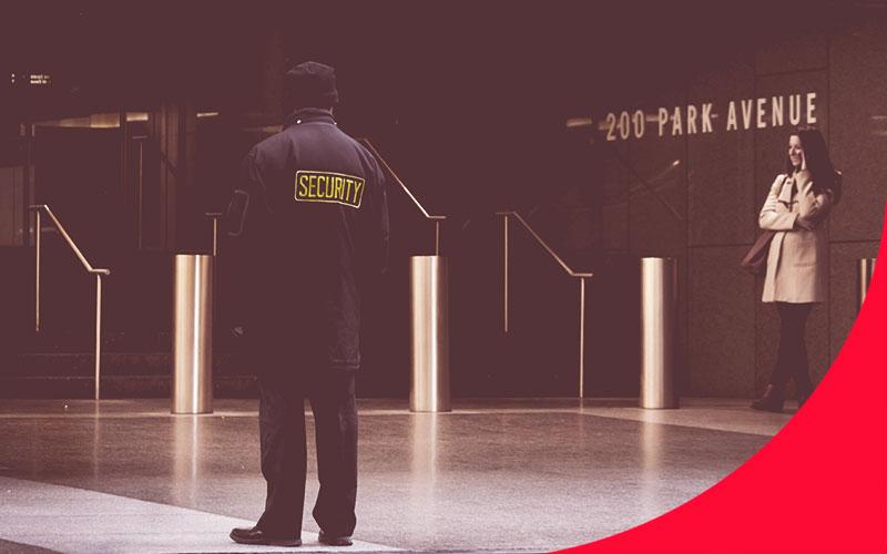 Cursos de vigilante de seguridad de Eurocampus